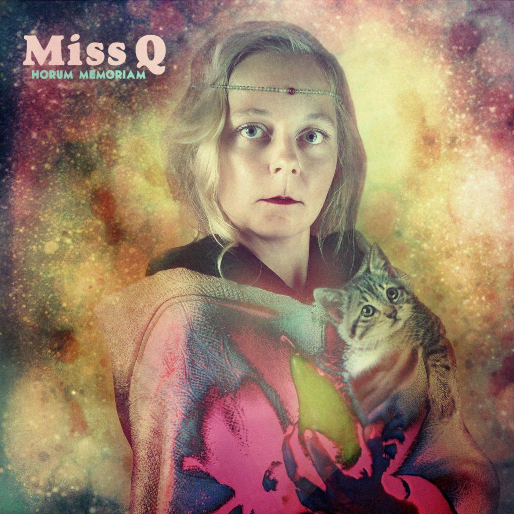 Miss Q: Album Horum Memoriam (2016)
