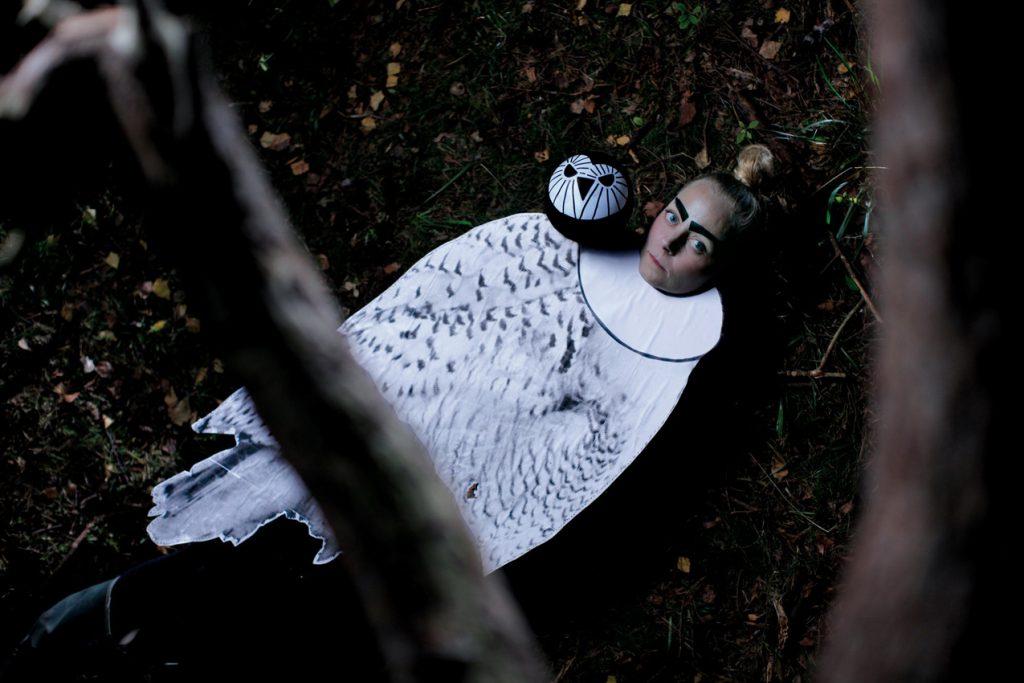 Miss Q: Owl (c) Jona Borrut & Kasper Tuxen