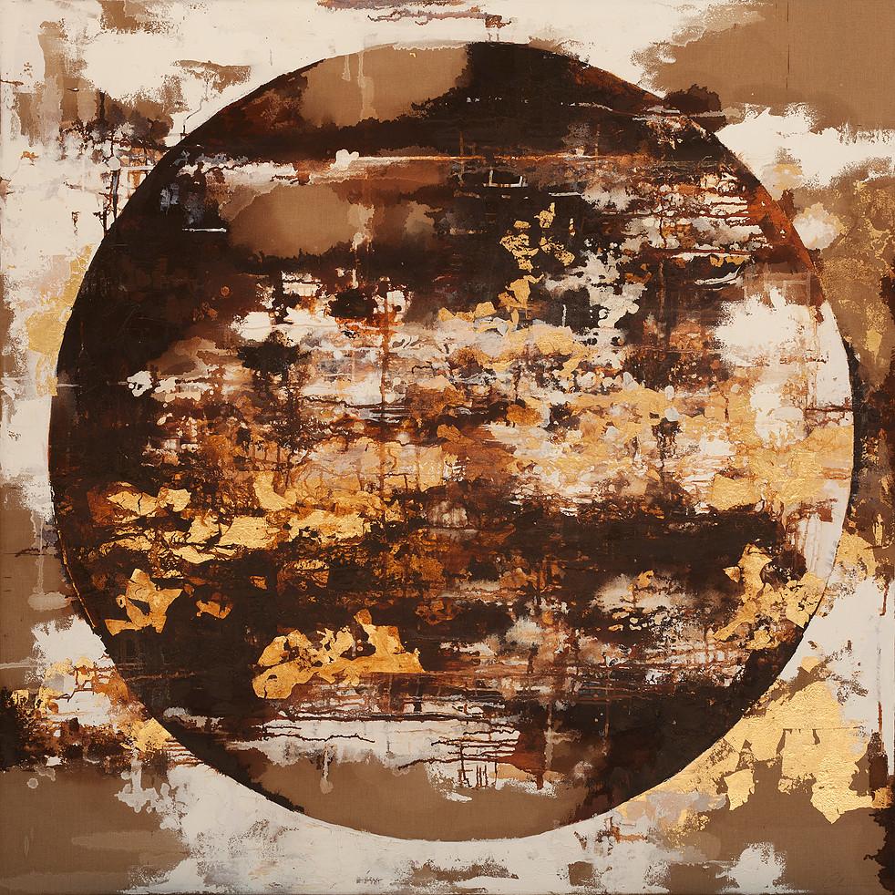 Hunter's moon_ Chelsea Davine
