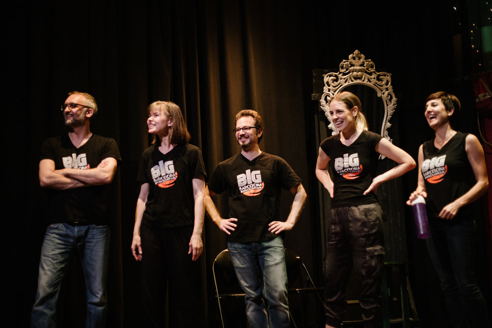 Barcelona Improv Group