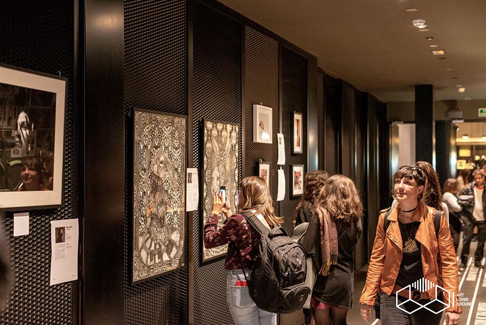 ALG-exhibition