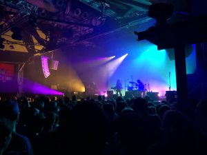 Beach House at Razzmatazz